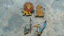 Disney lion king pins for Sale in Poinciana, FL