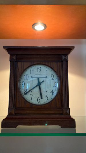 Antique clock for Sale in North Bethesda, MD