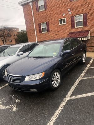 2006 Hyundai Azera PLEASE READ AD!!!! for Sale in Forest Heights, MD