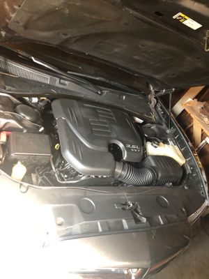 2014 DODGE CHARGER for Sale in Columbus, OH