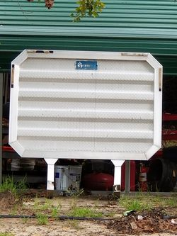 Simi truck head rack for Sale in Prattville,  AL