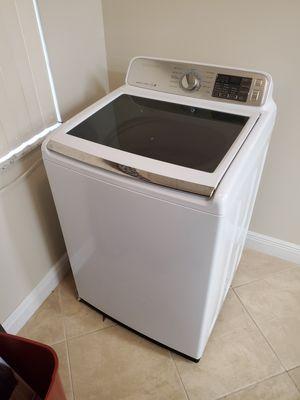 Samsung washer for Sale in Jupiter, FL