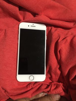 IPhone 7 32 Gs flawless like new. for Sale in Pinole, CA