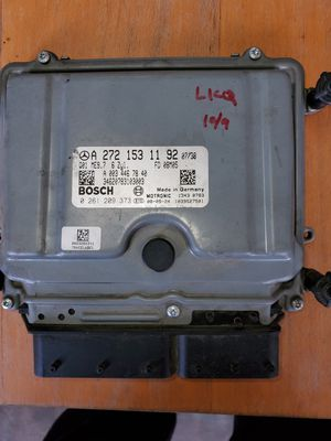 2007 Mercedec ML350 Control Module for Sale in Westminster, CA