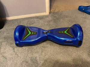 Bluetooth Hoverboard for Sale in Vallejo, CA