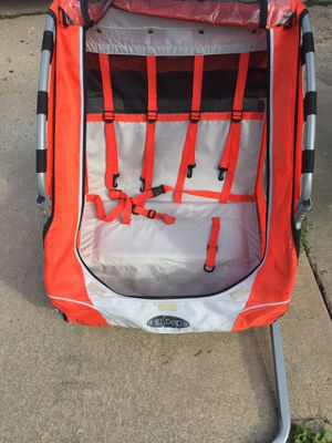 Bike stroller for Sale in Denver, CO