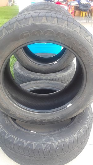 Truck tires for Sale in Lakeland, FL