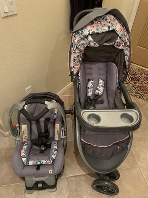 New never used stroller car seat combo for Sale in Glendale, AZ