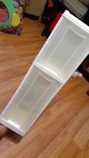 Plastic storage container for Sale in Hughson, CA