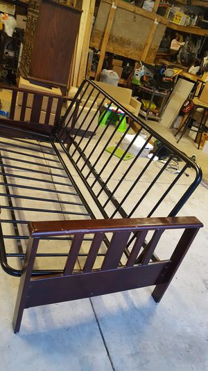 Bed/ sofa frame for Sale in Seattle, WA
