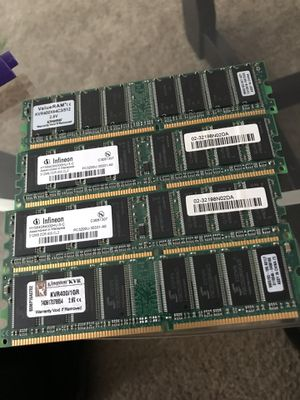 2.536 GB Ram for Sale in Pittsburg, CA