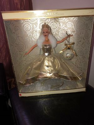 Special 2000 edition barbie doll for Sale in Providence, RI