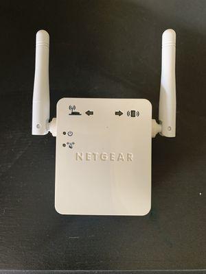 NETGEAR Wi-Fi Extender - up to 1,000 sf for Sale in Phoenix, AZ