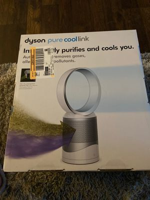 Dyson pure cool link for Sale in Tacoma, WA