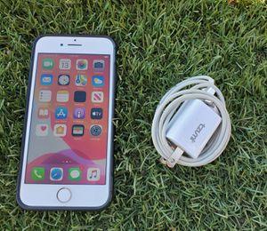 iPhone 7 unlocked 128 GB mint condition for Sale in Phoenix, AZ