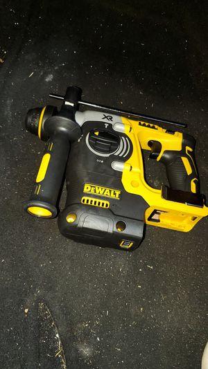 Dewalt xr brushless rotary hammer drill for Sale in Wellford, SC