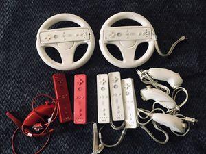 Nintendo Wii Controllers for Sale in Glendora, CA