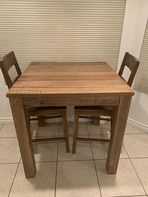 Wooden Dining Table for Sale in West Hills, CA
