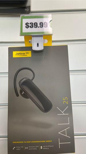 Bluetooth head set for Sale in Arroyo Grande, CA