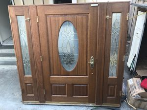 Semi new door for Sale in Altadena, CA