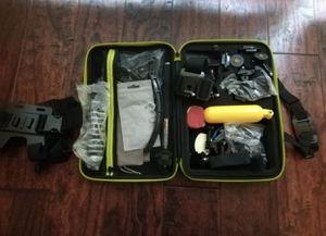 GoPro Hero 7/6/5 55-in-1 Accessories Kit for Sale in Irvine, CA