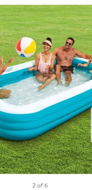 10 ft pool for Sale in San Bernardino, CA