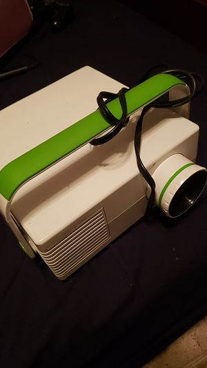 At home projector for Sale in Kilgore, TX