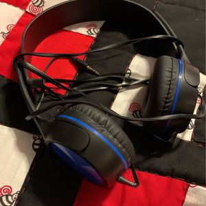 stereo headphones for Sale in Waco, TX
