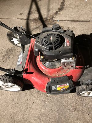 New And Used Lawn Mower For Sale In Denver Co Offerup