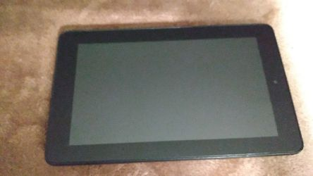 Amazon fire tablet for Sale in Chula Vista,  CA