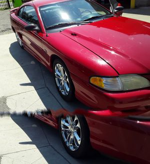 Mustang GT 1995 5.0L for Sale in Livonia, MI