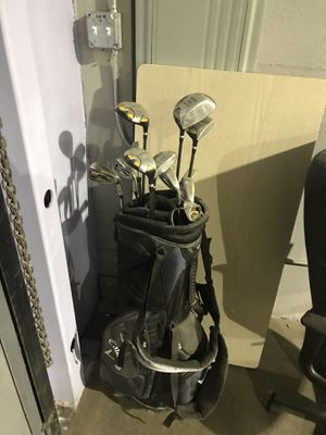 Golf kits for Sale in Foster City, CA