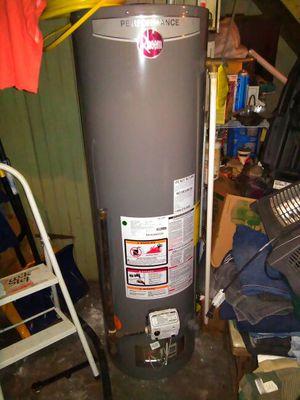 Gas water heater for Sale in Philadelphia, PA