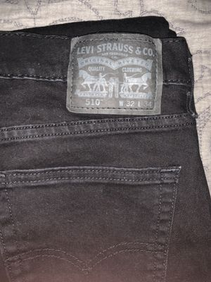 Levi's guys jeans for Sale in San Leandro, CA