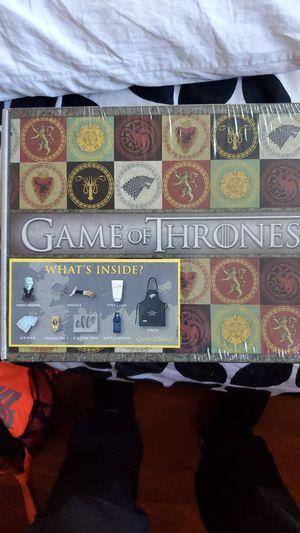 Game of Thrones Set for Sale in San Leandro, CA