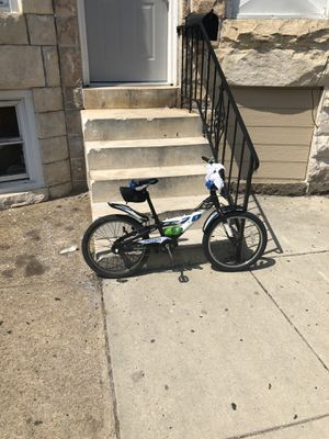 KIDS TREK BIKE 4 SALE MUST GO NOW for Sale in Baltimore, MD