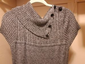 Tunic Style - J F W Gray Blouse!!! for Sale in Las Vegas, NV