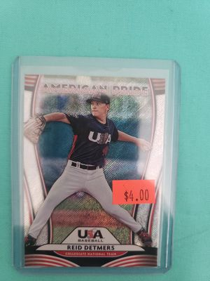 2020 Donruss Baseball Brendan Mckay for Sale in Mesa, AZ