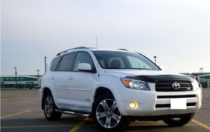 006 Toyota Rav 4 Perfect Condition for Sale in Alexandria, VA