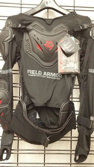 Motorcycle Body Armor for Sale in Long Beach, CA