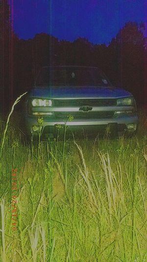 2004 Chevy trail blazer for Sale in Thomaston, GA