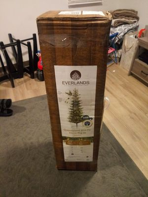 Led Christmas tree for Sale in Everett, WA
