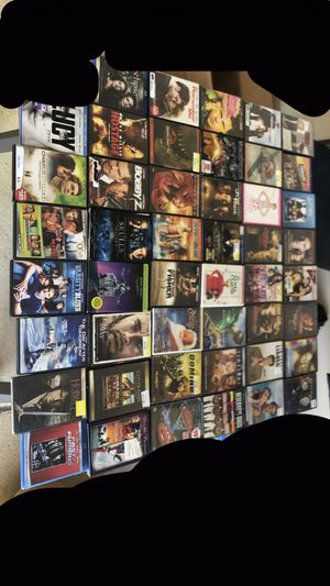 DVDs 📀 for Sale in Macomb, MI
