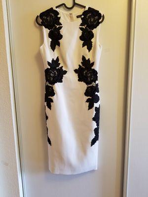 Karen Millen Midi Dress US 4 for Sale in Los Angeles, CA