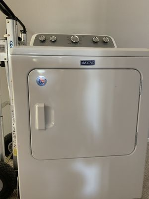 Electric Dyer (Maytag) for Sale in Fontana, CA