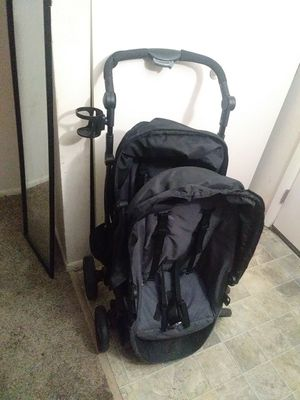 Double stroller $100 for Sale in Galloway, OH