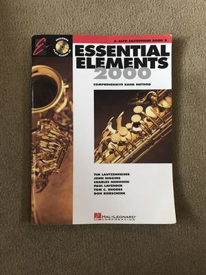 Essential Elements for Sale in Clackamas, OR