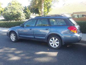 Subaru Outback 2007 174000 for Sale in Santee, CA
