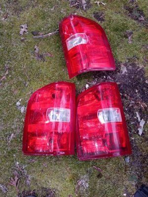 2013 Chevy Silverado Taillight for Sale in Chester, VA