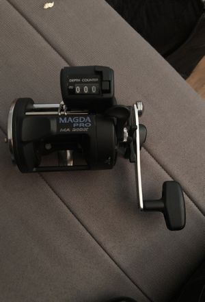 Magda Pro MA 20DX for Sale in San Diego, CA